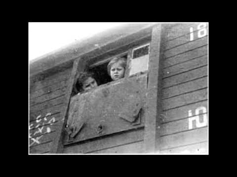 Anița Nandriș Cudla - 20 de ani în Siberia. Amintiri din viață (partea I)