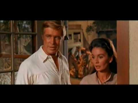 Download GEORGE PEPPARD has a rough night...