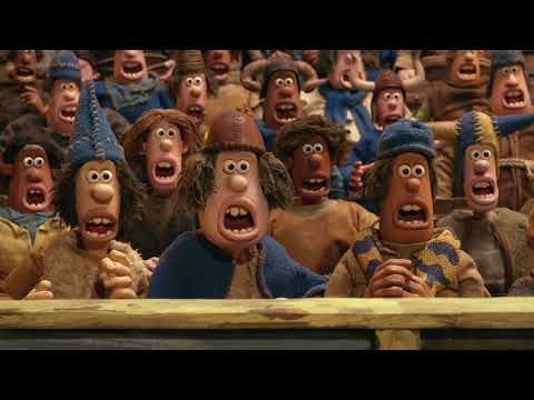 Early Man ALL MOVIE CLIPS + Trailers