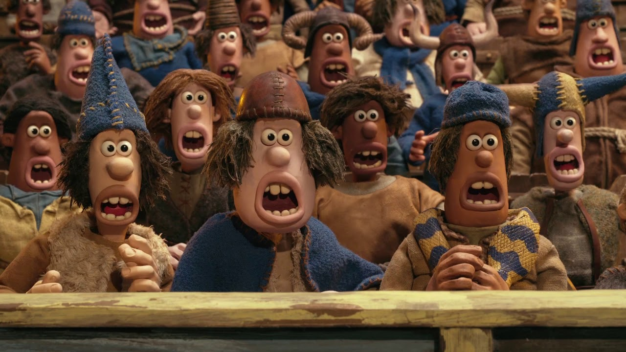 Download EARLY MAN Movie Clips & Trailers