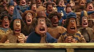 EARLY MAN Movie Clips & Trailers