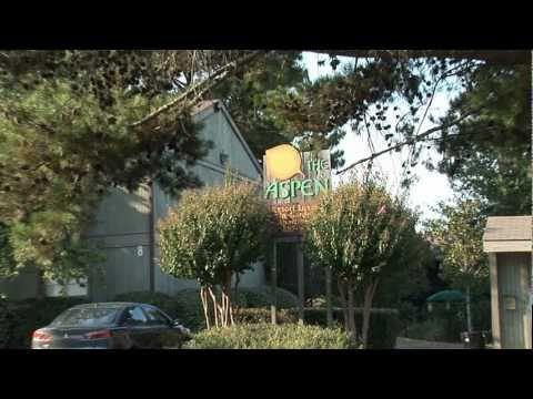 Aspen Apartments-Shreveport LA