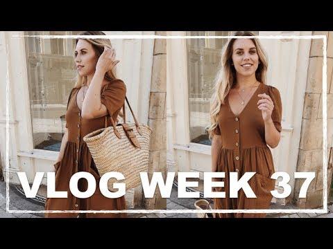 TRAFFORD CENTRE, COSTCO & PRESTON SHOPPING | VLOG WEEK 37