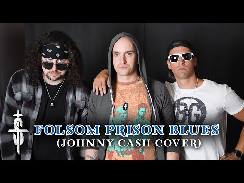 Small Town Titans - Folsom Prison Blues - (Johnny Cash)