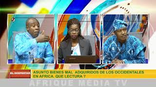 EL DESPERTAR AFRICANO CRISIS ANGLOFONA  CAMERUN DEL 23 12 2017