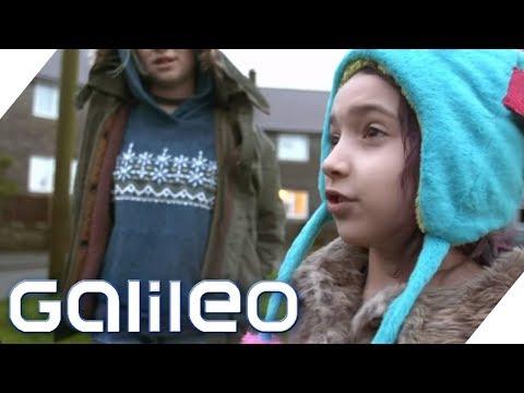 Keine Regeln oder Verbote: Die Familie ohne Regeln   Galileo   ProSieben