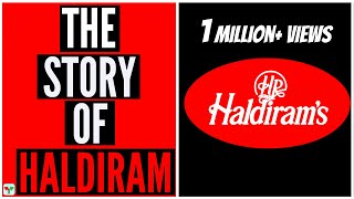 Haldiram's Inspiring Story–(in हिंदी)–6th Pass Journey from Rs. 100 to Rs. 5000-Crore- Bhujia Barons