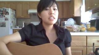 Draw Me A Map (cover) originally by Dierks Bentley