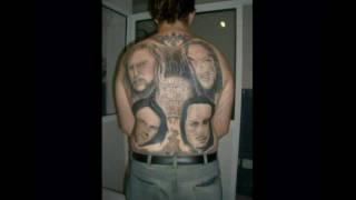 Top 10 Worst Metal Tattoos Ever (FUNNY!)
