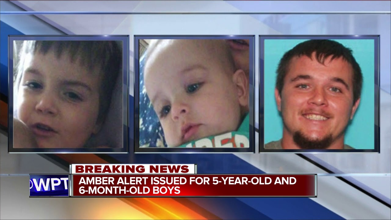 Amber Alert issued for Dallas toddler believed to be in danger