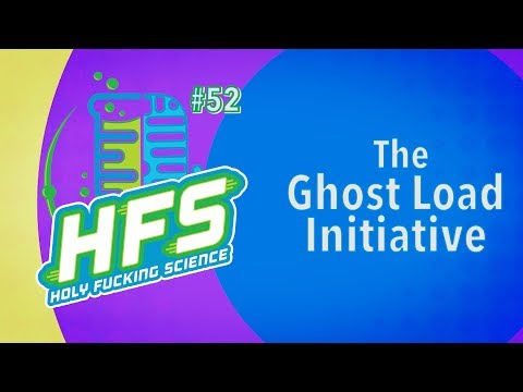 HFS Podcast #52 - The Ghost Load Initiative