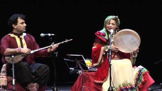 Sima Bina Music from South Khorasan-Dokhtar Khale