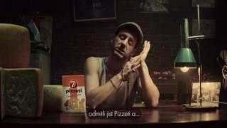 7Days Pizzeti: Jezte Pizzeti! [reklama]