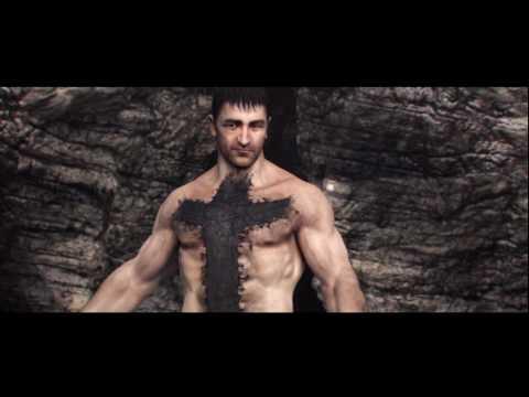 Dante's inferno Ending HD