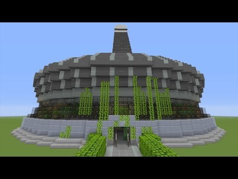 Minecraft Xbox - Murder Mystery - S.T.A.R. Labs