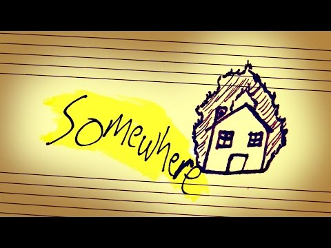 Somewhere A Place For Us