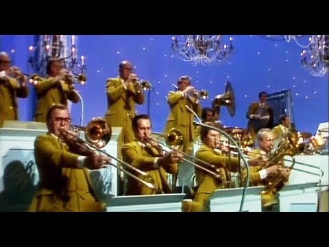 Tribute to Meredith Willson  76 Trombones  Music Man