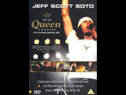 Jeff Scott Soto - Live At The Queen Convention - Sunday Acoustic Set