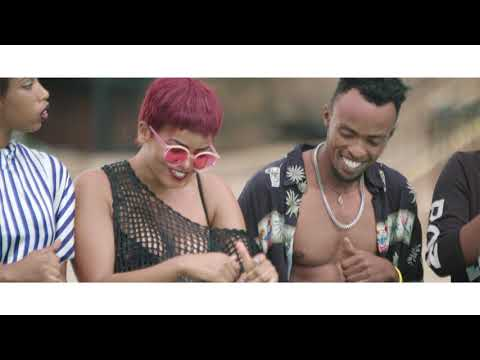 Extra   Ft Social Mula Nzajya Mbisoza  Official Music Video