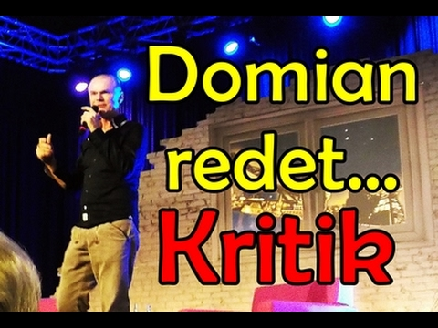 Domian Redet