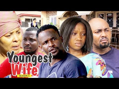 YOUNGEST WIFE 5 - 2018 LATEST NIGERIAN NOLLYWOOD MOVIES thumbnail