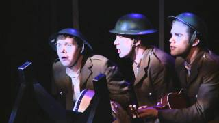 OH WHAT A LOVELY WAR - Blackeyed Theatre - Autumn 2011 UK Tour