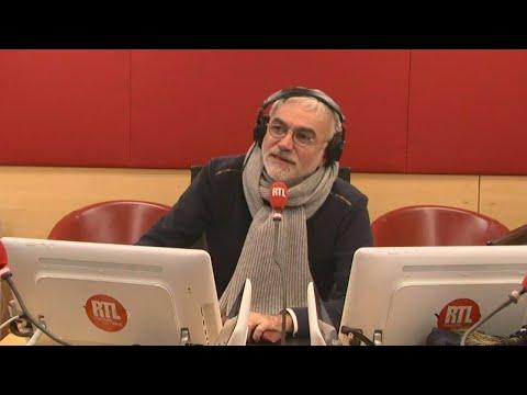 Éric Cantona dit-il n'importe quoi ?