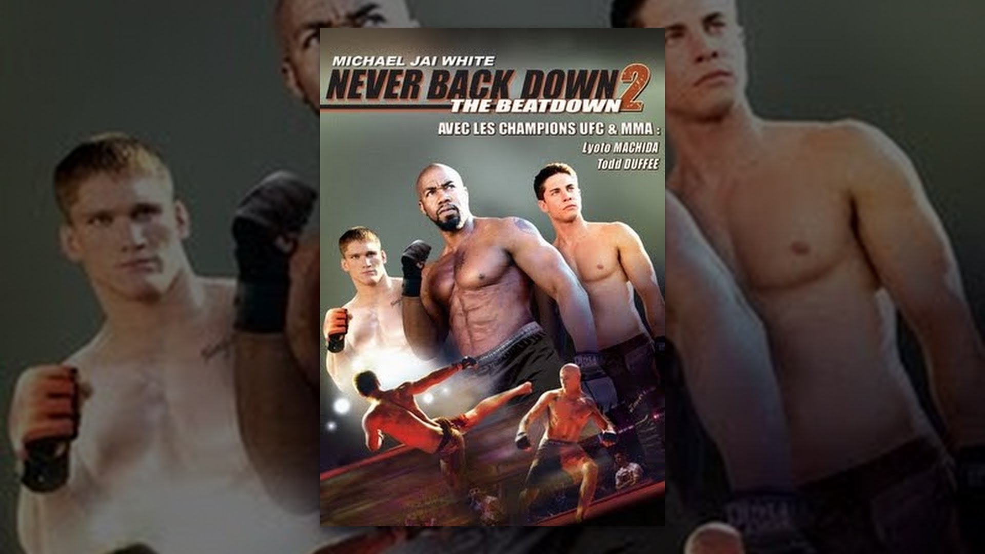 Download Never Back Down 2: The Beatdown (VF)