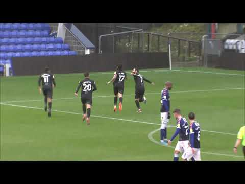 Oldham Port Vale Goals And Highlights