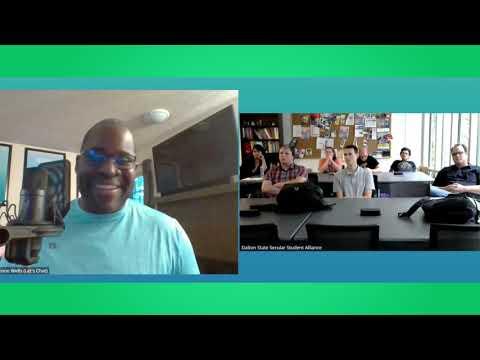 Dalton State College Presentation | LET'S CHAT