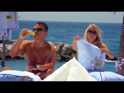 Europe's Rich & Famous:The Luxurious Life of Marbella Spain