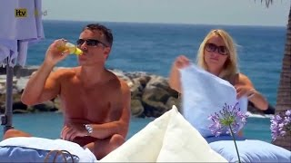 Europe's Rich & Famous:The Luxurious Life of Marbella Spain Rich Lifestyle By Piers Morgan