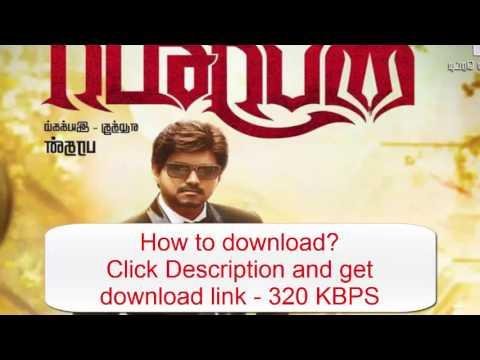 Bhairava movie songs free download