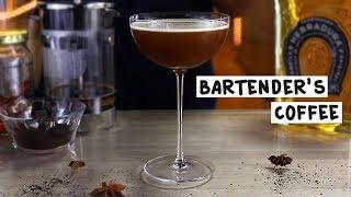 Bartender's Coffee