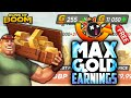 Trick to Maximize Gold Earnings|Guns of Boom