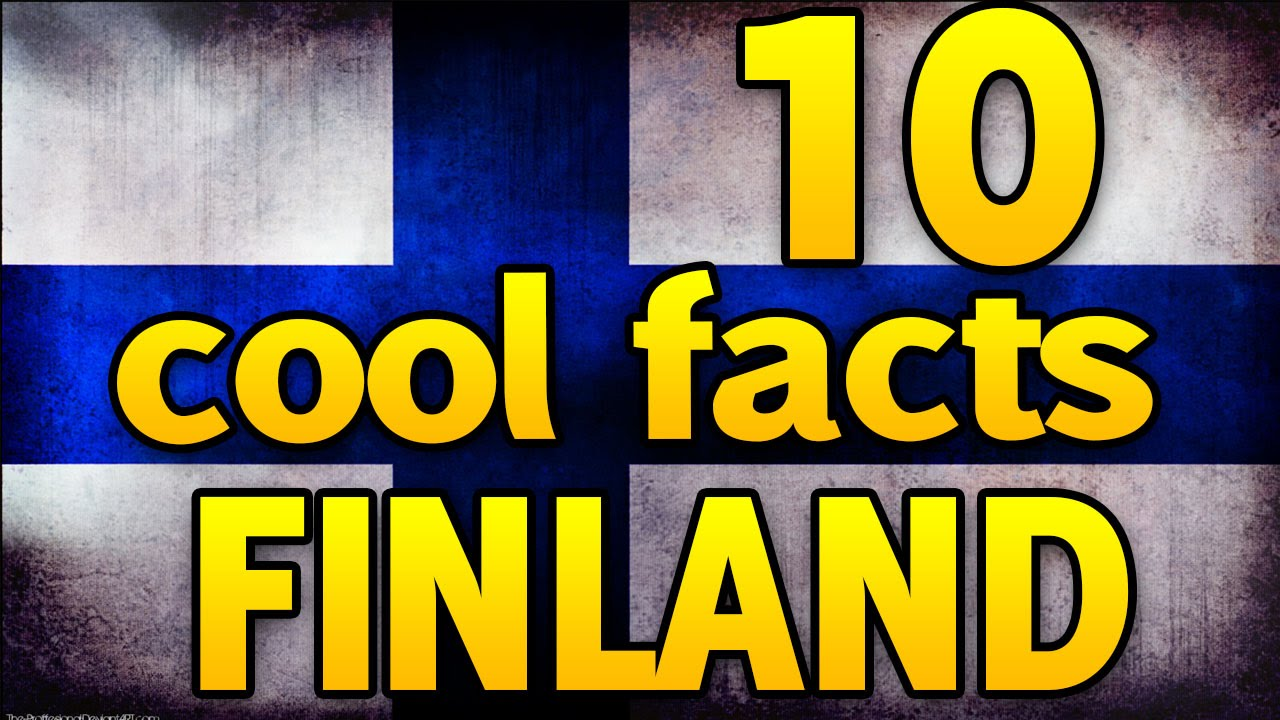 10 interesting facts about finland 12 surprising things in which finland is the best in the world everyone has heard about the finnish education system and world's best pisa results, but do 10.