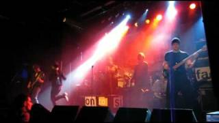 Kontrust - Play With Fire - Live in Vienna 2010