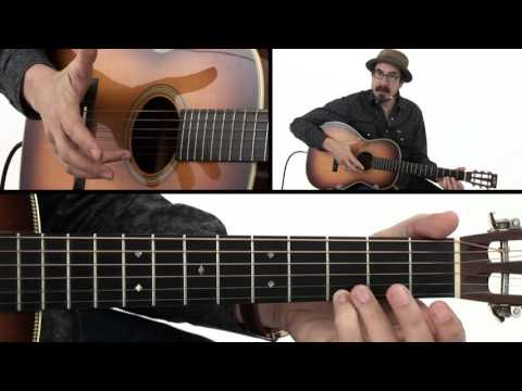5 Beginner Fingerstyle Blues Licks You MUST Know - TrueFire Blog