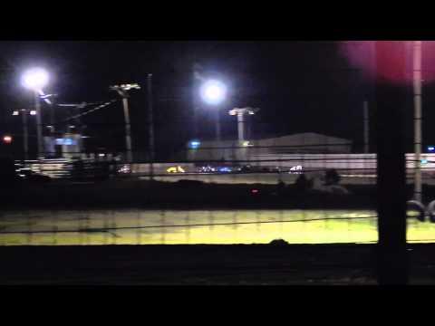 Sherman County Speedway