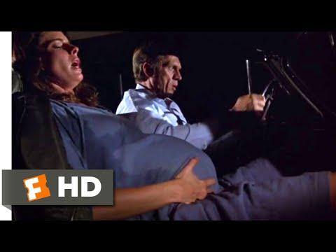 The Hunter (1980) - Giving Birth Scene (10/10) | Movieclips