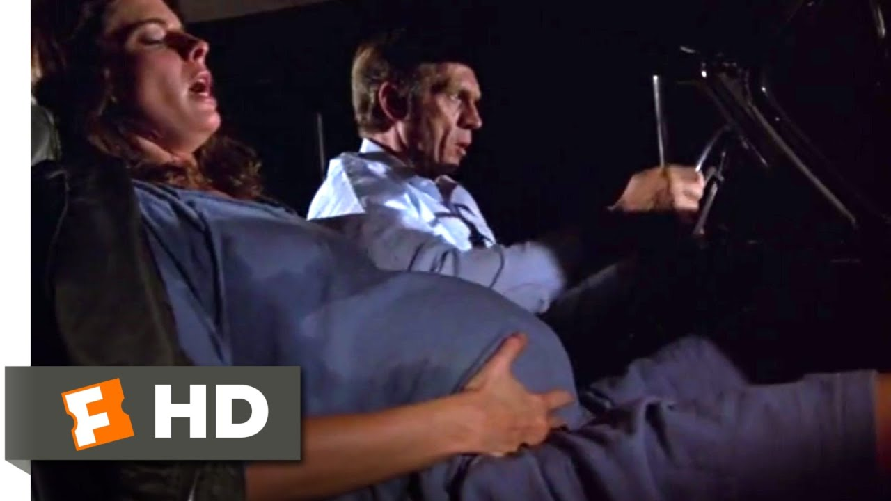 Download The Hunter (1980) - Giving Birth Scene (10/10) | Movieclips