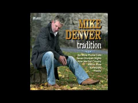 Mike Denver - Day of my return (lyrics)