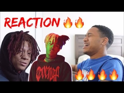 XXXTENTACION - Fuck Love Ft. Trippie Redd - REACTION