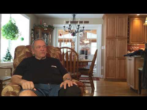 Ron Palmer - Milton, VT on Wind Energy