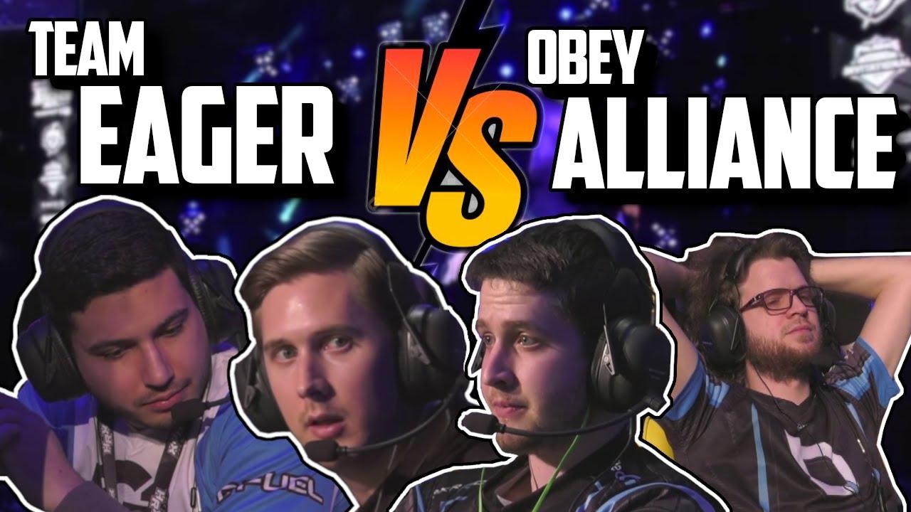 Download Smite's Greatest Sets - Team Eager v Obey Alliance - Season 3 World Championship