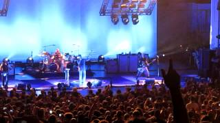 System Of A Down - Chop Suey! - PNC Bank Arts Center Holmdel NJ Aug 4th 2012 (LIVE)