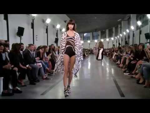 MILANO MODA DONNA S/S 2017 - Highlights