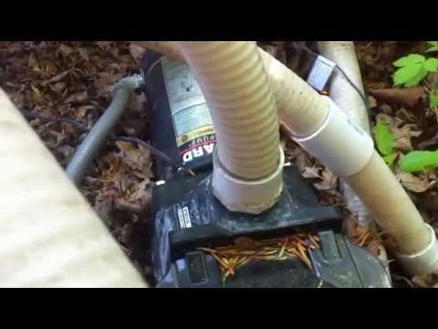 Pool Equipment Installation - Pump & Heater Bonding