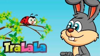 Iepurașul Țup - Cântece Pentru Copii | TraLaLa