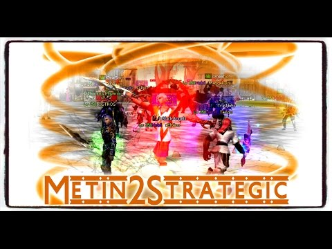 Metin2 Strategic! Server PVP-PVM! Hai Pe LIVE!!!